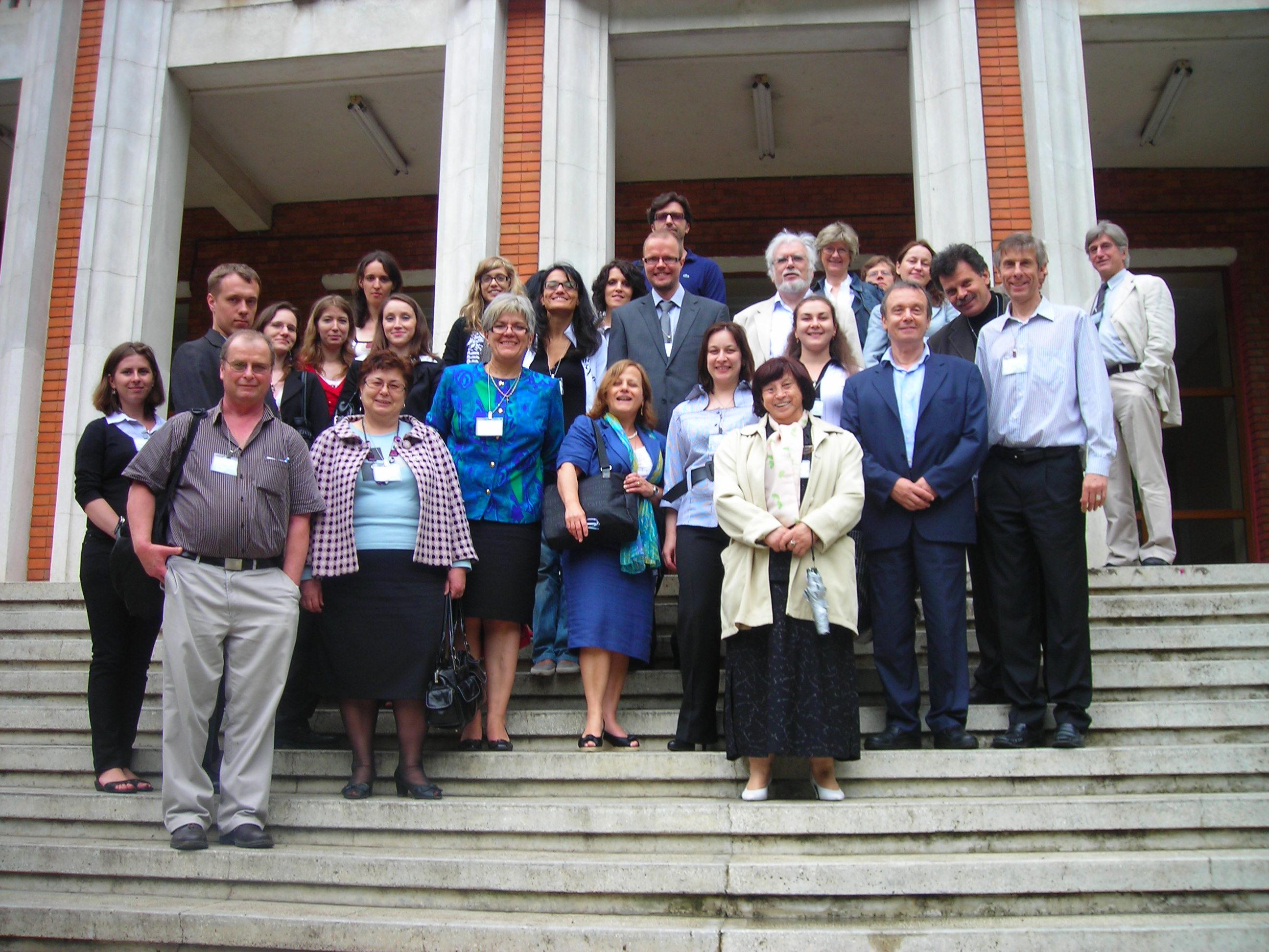 Iasi, Romania, 28-29th June 2010